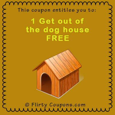 Get-out-of-the-dog-house-free