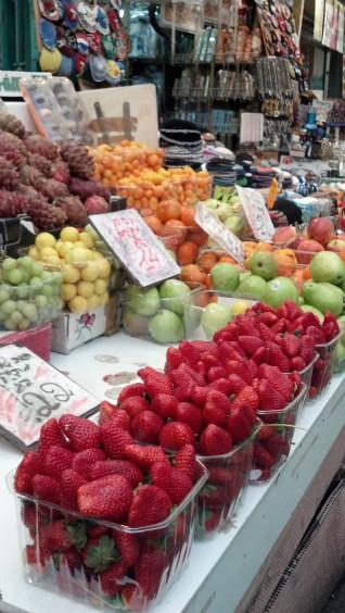 Fruit in Season
