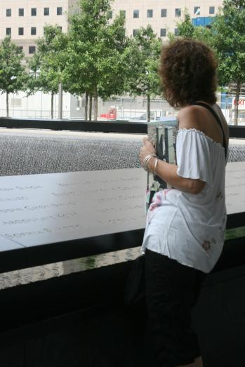 me 9/11 north tower