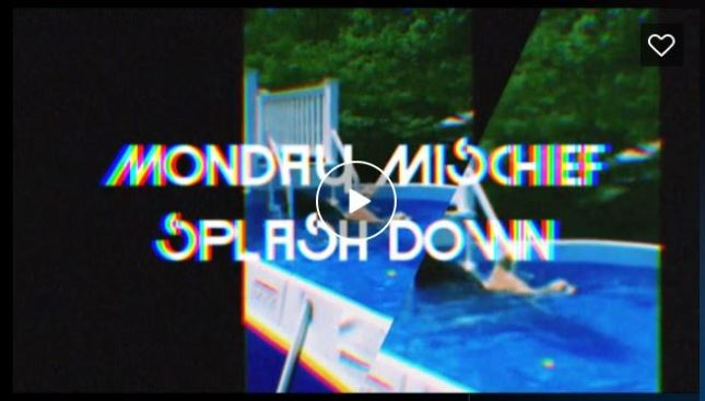 mm splash down